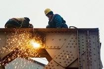 Демонтажные работы с металлическими конструкциями в Волгограде