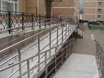эстакады в Волгограде