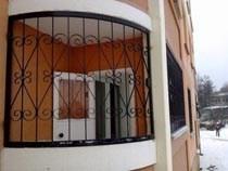 решетки на окна в Волгограде