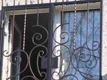 решетки из металла в Волгограде