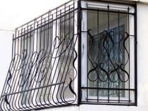 металлические решетки в Волгограде