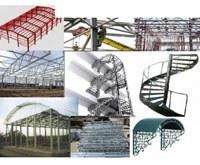 Услуги работы с металлоконструкциями в Волгограде
